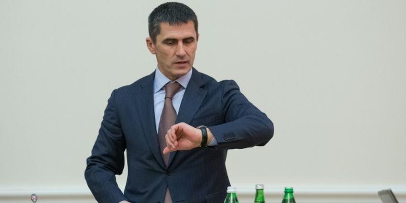 """Ярема написал заявление об отставке с поста Генпрокурора, - """"Украинская правда"""" - Цензор.НЕТ 6320"""