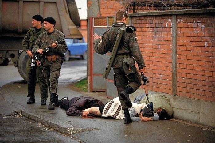 Сербия увидела прогресс в разрешении конфликта на востоке Украины - Цензор.НЕТ 2266