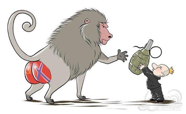 Представители Украины, ОБСЕ и России прибыли в Минск на переговоры контактной группы - Цензор.НЕТ 4651