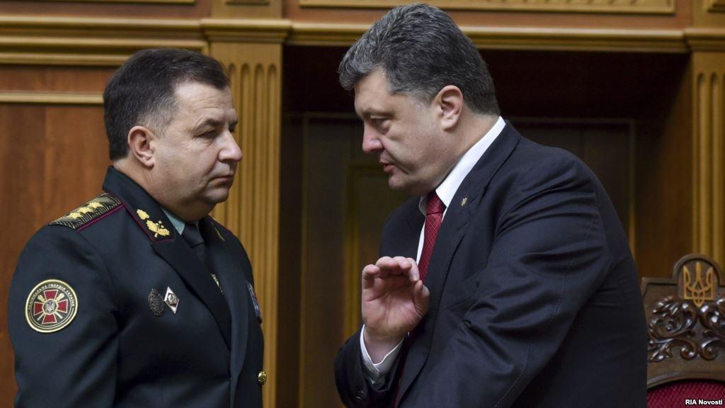 В марте военные США начнут обучать три батальона украинской армии - Цензор.НЕТ 3643