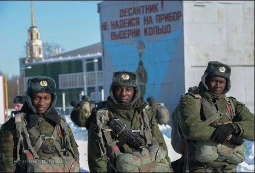 Из плена террористов на Донбассе освободили четырех студентов из Индии - Цензор.НЕТ 9611