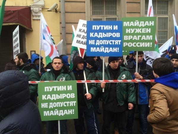 Сегодня в Киеве состоится Марш Достоинства с участием глав иностранных государств - Цензор.НЕТ 5911