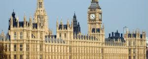 В британском парламенте накрыли Путина «площадной бранью». А Украину обещали поддержать
