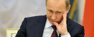 Психическая атака Путина выдыхается. Развязка близка