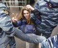 В России время протеста с шариками кончилось. Наступило время протеста со сжатыми зубами и сжатыми кулаками