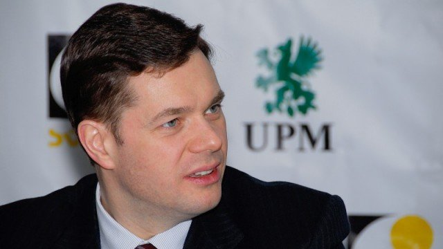 Олексій Мордашов