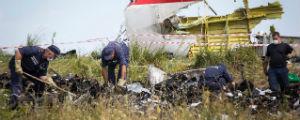 Прокуратура Нидерландов: МН17 сбит российским Буком