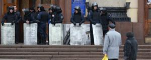 Почему Харьков не разделил судьбу Донецка