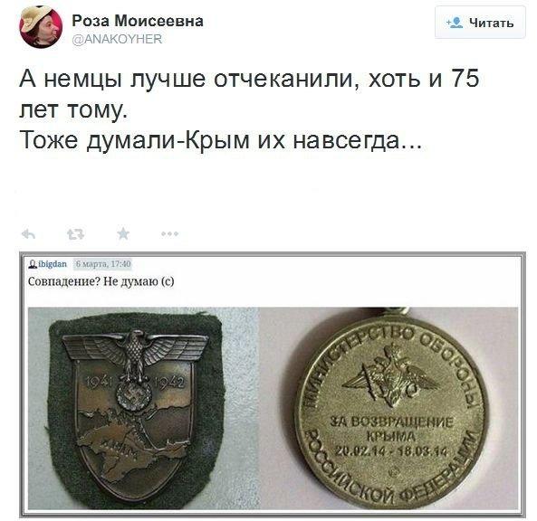Оккупированный Крым стал зоной катастрофы прав человека, - Пайетт - Цензор.НЕТ 8306