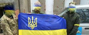 Как украинский лейтенант под Дебальцево спас забытый генералом взвод