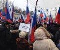 В центре Москвы проходит шествие памяти Бориса Немцова. ВИДЕО