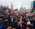 Все в России вышло из-под контроля. Страна стала неуправляема