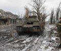 Від донецького аеропорту бойовики і підрозділи РФ не відводять бойову техніку- журналіст
