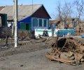 «Русский мир» принес разруху и апокалипсис в село Никишино. ФОТОРЕПОРТАЖ