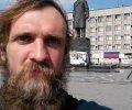 Сепаратиста із Коломиї примусово лікуватимуть у психіатричній лікарні. ВІДЕО