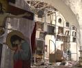 На Луганщині терористи зруйнували православний храм 19 століття. Нове ВІДЕО