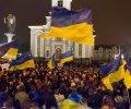 Донецк ровно год назад: митинг за единую Украину. ФОТОРЕПОРТАЖ