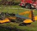 Харрисон Форд попал в авиационную аварию. ФОТОФАКТ