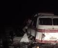 Подрыв на мине автобуса в «Артемовск-Горловка» квалифицирован как терракт