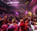 Праздник Холи в Индии: безумие цвета и улыбок. ФОТО