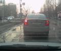 В Омске это называют дорогой. ВИДЕО