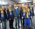 Вояки АТО підтримають збірну України в Іспанії. ФОТО