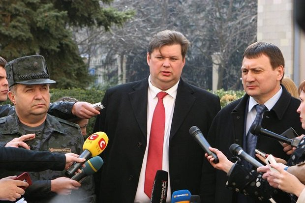 Балута: Год назад в Харькове похоронили «Русскую весну»