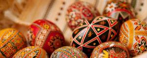 Писанкарство – це медитація по-українськи
