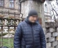 На Дніпропетровщині СБУ затримала лейтенанта податкової міліції за хабар. ВІДЕО
