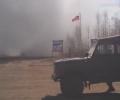 Неудачные ракетные учения в России. ВИДЕО