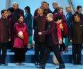 Китайцы относятся к российским вождям с откровенным презрением