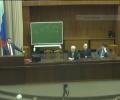 Как международный террорист читал лекцию в московской академии