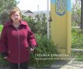 В пригороде Севастополя сорвали российский флаг. Вата беснуется. ВИДЕО